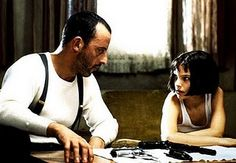 Natalie and Jean Reno are amazing in this film- so is Fave Gary Oldman!!