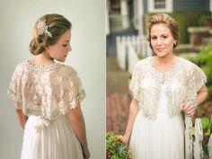 Snippets, Whispers & Ribbons #65 Rainy Savannah Wedding