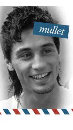 Mullet-Liebhaber Dating-Website