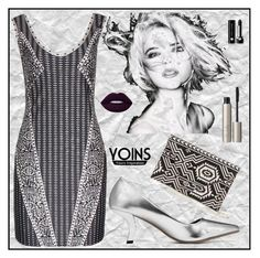 """Yoins #34/8"" by s-o-polyvore ❤ liked on Polyvore featuring Ilia, Marc Jacobs, yoins, yoinscollection and loveyoins"