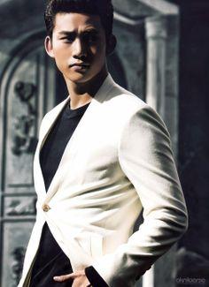 Ok Taecyeon Genesis of 2PM Album