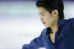 Takahiko Kozuka (JPN), MARCH 28, 2015 - Figure Skating : ISU World Figure Skating Championship Men's Free Skating at Shanghai Oriental Sports Center in Shanghai, China. (Photo by Yusuke Nakanishi/AFLO SPORT)