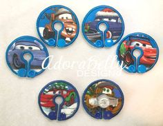 Cars Gtube Pads Gtube Covers Mic-Key Mickey Button Bamboo Velour G-tube Christmas Xmas Tow Mater Lightening McQueen by AdorabellyDesign on Etsy