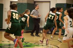 5th & 6th Grade Girls Basketball