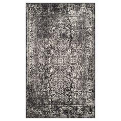 Evoke Rug - Black/Gray - (3'x5') - Safavieh