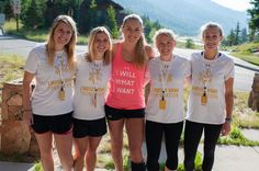 ZGiRLS teamed up with the Lindsey Vonn Foundation for the Lindsey Vonn Summer Camp for Girls. The girls got the change to get to know Lindsey, while learning more the importance of positivity and self-confidence. Read the latest ZGIRLS blog post from two girls who attended this camp and what their experience was like.