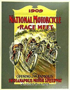 GP Indianapolis 1909