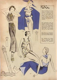 Giant Pants of the '30s