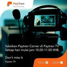 LAUNCHING PAYTREN TV  | Informasi Usaha Bisnis