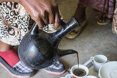 Éthiopie: 48 heures à Addis-Abeba