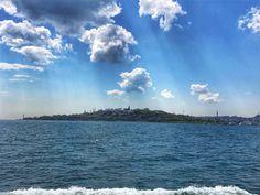 #kadiköy #istanbul #sea