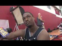 7.23.13 | USA Basketball Mini-Camp: Harrison Barnes