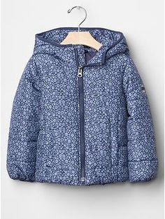 PrimaLoft® puffer jacket   Gap