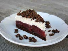 Dvanásť receptov na lahodné koláče a dezerty s mascarpone Tiramisu, Gluten, Pie, Cooking, Ethnic Recipes, Desserts, Food, Mascarpone, Torte