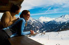 Hotel in Hochsölden – Skihotel Edelweiss Edelweiss, Winter Sports, Winter Holidays, Austria, Mount Everest, Skiing, Mountains, Travel, Image
