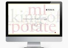 Diseño web a medida. http://www.basicum.es/portfolio-item/diseno-web-corporativa-tous/