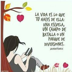 Autoayuda y Superacion Personal Words Quotes, Life Quotes, Sayings, Motivational Phrases, Inspirational Quotes, Pretty Quotes, Positive Messages, Positive Quotes, Yoga