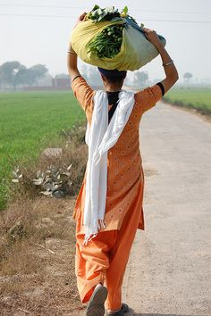 pind de singhni =) India