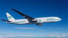 Crystal Cruises: ad agosto la prima esclusiva crociera tra le nuvole a bordo di un Boeing 777 privato | Dream Blog Cruise Magazine