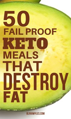 Ketogenic Diet Food List, Ketosis Diet, Ketogenic Recipes, Keto Recipes, Keto Diet For Beginners, Keto Meal Plan, How To Eat Paleo, Keto Dinner, Low Carb Keto