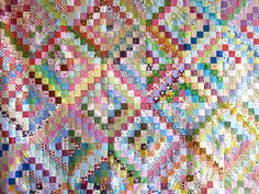 All sizes | scrappy patchwork hybrid 1. | Flickr - Photo Sharing!