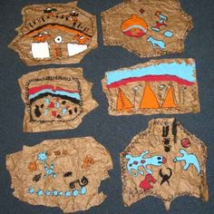 13 Easy Native American Crafts for Kids