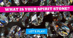 Fun personality tests and entertainment quizzes for all the family. Fun Personality Quizzes, Spirit, Entertaining, Stone, Rock, Stones, Batu, Funny