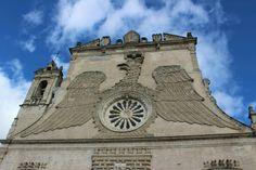 Santuario Madonna delle Grazie. Gravina in Puglia (Bari) (dal 1602)