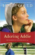 Adoring Addie 1.99