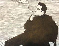 "Check out new work on my @Behance portfolio: ""Meditative"" http://be.net/gallery/55482767/Meditative"