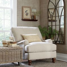 You'll love the Manning Chair at Birch Lane - With Great Deals on all products and Free Shipping on most stuff, even the big stuff.
