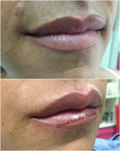 contorno labbra naturale - pigmento biotek