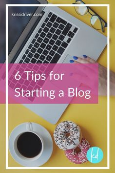 Starting a blog is a great way to bring in a little extra money every month. Have you been considering jumping into blogging? Here are 6 quick and simple tips to get you going. #blogging #startablog #startingablog #freelancewriter #freelancewriting #affiliatemarketing #sidehustle #remotework #remoteworktips Work Opportunities, Freelance Writing Jobs, New Readers, Marketing Jobs, Virtual Assistant, Way To Make Money, Extra Money, Search Engine, Seo