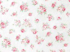Cosmo Textiles 'Roses' Bildgröße 33 cm x 25 cm rs-064-01-8095