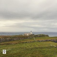 #neistpoint #lighthouse #skye Photos from my travels