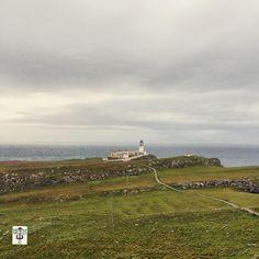 #neistpoint #lighthouse #skye Photos from my travels