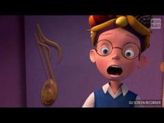 Meet the Robinsons - You Failed! - YouTube