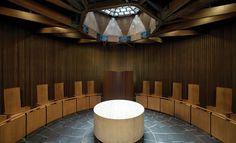 2012 International Awards Program for Religious Art & Architecture - Faith & Form