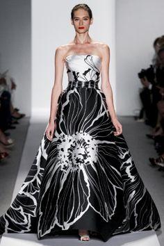 Sfilate Dennis Basso Collezioni Primavera Estate 2014 - Sfilate New York - Moda Donna - Style.it