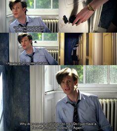 Oh, Matt :)