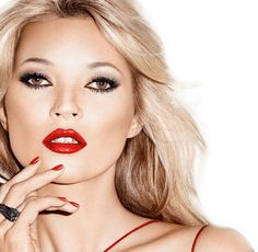 #RIMMEL Kate Moss 15 Year #Anniversary #Collection 2016 - #PerfettoME