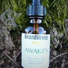 Awaken Beard Oil 1oz