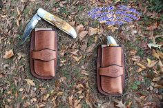 Your place to buy and sell all things handmade Leather Holster, Leather Belts, Leather Tooling, Cowhide Leather, Danny Collins, Thing 1, Knife Sheath, Custom Leather, Groomsman Gifts