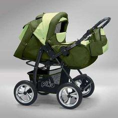 Anzeigenbild Baby Kind, Baby Strollers, Children, Baby Carriage, Baby Prams, Kids, Prams, Strollers, Stroller Storage
