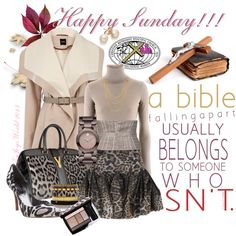"""""""HAPPY SUNDAY!!!: """"This Battle Is Not Yours..."""" by enjoyzworld on Polyvore"""