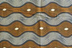Tissu Africain Wax S34 de Beautiful Ethnic Mind sur DaWanda.com