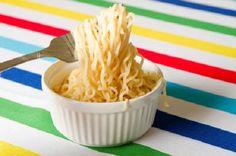 La sopa instantánea tiene diferente efectos negativos en la salud, que por lo general los consumidores desconocen.Conoce los peligros de la sopa instantánea