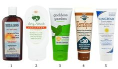 The 15 Best Natural Sunscreens To Use This Summer - mindbodygreen.com