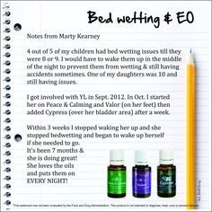 Essential Oils for Bed Wetting. Cypress EO over the bladder. If you are interested in purchasing the oils or products or learning more about Young Living can email me. Essential Oils For Kids, Essential Oil Uses, Young Living Essential Oils, Yl Oils, Doterra Oils, Cypress Essential Oil, Cypress Oil, Bed Wetting, Living Essentials