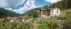 Hotel in der Natur, das Wanderhotel Cornelia